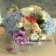 กล่องดอกไม้ วันเกิด (M) thumbnail 3