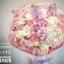 ช่อดอกไม้ขอแต่งงาน ชมพูพาสเทล (L) thumbnail 1