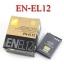 OEM Battery for Nikon EN-EL12 Coolpix AW100 P300 S1000 แบตเตอรี่กล้องนิคอน thumbnail 1