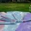 ซองไปรษณีย์พลาสติก สีม่วง พลาสเทล B3 : 28*42 cm. (50 ซอง) thumbnail 2
