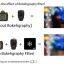 Type A Bokeh Graphy Camera Filters Effects For Cokin P Series แผ่นโบเก้ thumbnail 6