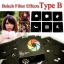 Type B Bokeh Graphy Camera Filters Effects For Cokin P Series แผ่นโบเก้ thumbnail 1