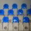 Ceramic Capacitors 821/2KV [820pf/2000V] (15 PCs) thumbnail 1