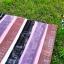 ซองไปรษณีย์พลาสติก สีพาสเทล สีชมพู P1 : 17x30 cm.(50 ซอง) thumbnail 4