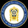 สำนักงานเลขาธิการสภาการศึกษา เปิดรับสมัครเพื่อบรรจุบุคคลเข้ารับราชการ จำนวน 12 อัตรา รับสมัครทางอินเทอร์เน็ต ตั้งแต่วันที่ 29 พฤษภาคม - 22 มิถุนายน 2560
