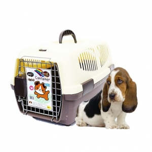 กล่องใส่สัตว์เลี้ยง สำหรับออกนอกบ้าน 083