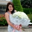 ช่อดอกกุหลาบขาว (Premium) thumbnail 1