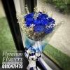 ช่อกุหลาบสีน้ำเงิน (Limited Premium)