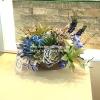 Earth Art Artificial Vase (L)