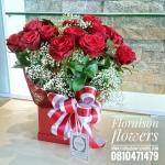 ส่งดอกไม้ ส่งต่อความรู้สึกที่ดี