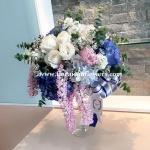 แจกันดอกไม้ (L)