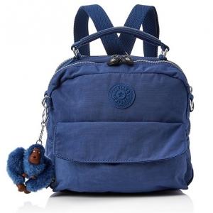 Kipling Candy Jazzy Blue กลับมาผลิตใหม่อีกครั้ง ขนาด 19 L x 22 H x 11.5 W cm medium