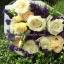 ช่อดอกไม้ แสดงความยินดี (M) thumbnail 3