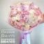 ช่อดอกไม้ขอแต่งงาน ชมพูพาสเทล (L) thumbnail 2