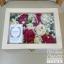 กล่องดอกไม้ กล่องไม้กระจกใส (L) thumbnail 4