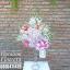 แจกันดอกไม้วันเกิด ไฮเดรนเยีย-ซากุระ (L) thumbnail 1