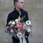 บริการจัดส่งดอกไม้เดลิเวอรี่ ความสุขแบบติดปีก