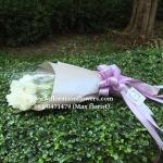 Premium Tulip Bouquet (M)