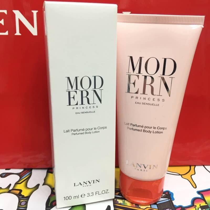 �ล�าร���หารู��า�สำหรั� modern princess eau sensuelle perfumed body lotion